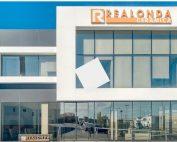 Gimecons culmina la reforma integral de las oficinas de Realonda